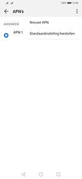 Huawei Mate 20 Pro - Internet - handmatig instellen - Stap 9