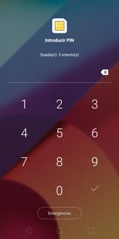 LG G6 - Mensajería - Configurar el equipo para mensajes multimedia - Paso 21