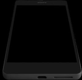 Sony Sony Xperia E5 - Premiers pas - Découvrir les touches principales - Étape 7