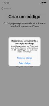 Apple iPhone XR - Primeiros passos - Como ligar o telemóvel pela primeira vez -  13