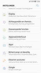 Samsung Galaxy S7 Edge - Android N - Beveiliging en privacy - Zoek mijn mobiel activeren - Stap 4