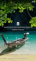 Samsung S7580 Galaxy Trend Plus - Primeros pasos - Activar el equipo - Paso 2