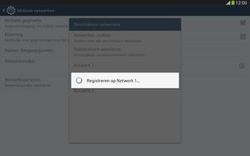 Samsung P5220 Galaxy Tab 3 10-1 LTE - Buitenland - Bellen, sms en internet - Stap 10
