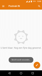 Wiko U-Feel Lite - E-mail - E-mails verzenden - Stap 16