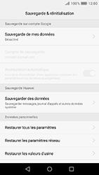 Huawei Y6 (2017) - Device maintenance - Back up - Étape 7