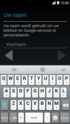 Huawei Ascend Y530 - Applicaties - Account aanmaken - Stap 4