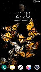 LG K8 - Funções básicas - Como reiniciar o aparelho - Etapa 8