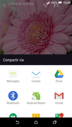 HTC One A9 - Funciones básicas - Uso de la camára - Paso 18