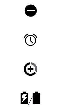 Motorola Moto Z2 Play - Funções básicas - Explicação dos ícones - Etapa 7