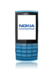 Nokia X3-02 - Internet - Internet browsing - Step 18