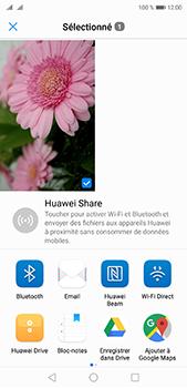 Huawei P20 pro - Photos, vidéos, musique - Prendre une photo - Étape 17