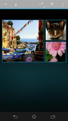 Sony Xpéria SP - Photos, vidéos, musique - Envoyer une photo via Bluetooth - Étape 7