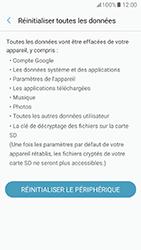 Samsung A520 Galaxy A5 (2017) - Device maintenance - Retour aux réglages usine - Étape 8