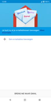 Sony Xperia XZ3 - E-mail - e-mail instellen (gmail) - Stap 6