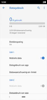 Nokia 5-1-plus-dual-sim-ta-1105-android-pie - Internet - Uitzetten - Stap 7