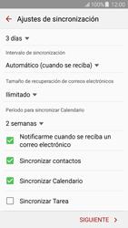 Samsung Galaxy J5 - E-mail - Configurar Outlook.com - Paso 8