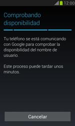 Samsung Galaxy S3 Mini - Aplicaciones - Tienda de aplicaciones - Paso 7
