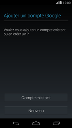 Google Nexus 5 - Applications - Télécharger des applications - Étape 4