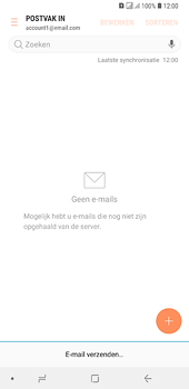 Samsung galaxy-a6-plus-sm-a605fn-ds - E-mail - Hoe te versturen - Stap 20