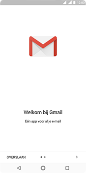 Nokia 5.1 - E-mail - Handmatig instellen (outlook) - Stap 4
