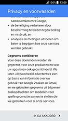 HTC U Play - Applicaties - Account aanmaken - Stap 15