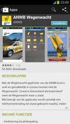 Samsung I9300 Galaxy S III - Applicaties - Download apps - Stap 19