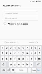 Samsung Galaxy J3 (2017) - E-mails - Ajouter ou modifier un compte e-mail - Étape 6