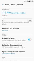 Samsung Galaxy J5 (2017) - Internet - Désactiver les données mobiles - Étape 6