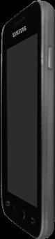 Samsung Galaxy Trend 2 Lite - Primeiros passos - Como ligar o telemóvel pela primeira vez -  2