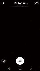 Sony Xperia XA1 - Funciones básicas - Uso de la camára - Paso 7