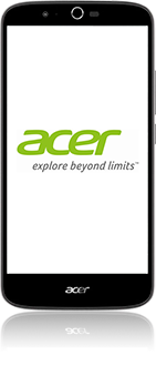 Acer Liquid Zest 4G Plus Double SIM
