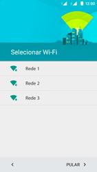Motorola Moto E (2ª Geração) - Primeiros passos - Como ativar seu aparelho - Etapa 5