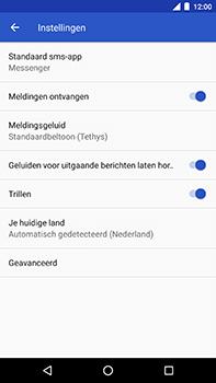 Android One GM5Plus DS - MMS - probleem met ontvangen - Stap 10