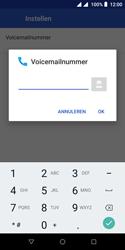 Wiko Harry 2 - Voicemail - handmatig instellen - Stap 12