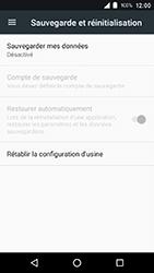 Crosscall Action X3 - Aller plus loin - Gérer vos données depuis le portable - Étape 8