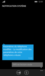 Microsoft Lumia 435 - Internet - Configuration automatique - Étape 5