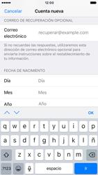 Apple iPhone 6 iOS 10 - Aplicaciones - Tienda de aplicaciones - Paso 14