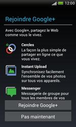 HTC T328e Desire X - Applications - Télécharger des applications - Étape 10