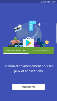 Samsung Galaxy S6 edge+ - Android M - Applications - MyProximus - Étape 4
