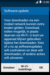Samsung G130HN Galaxy Young 2 - Software update - update installeren zonder PC - Stap 7