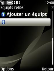 Nokia 6303 classic - Bluetooth - connexion Bluetooth - Étape 12