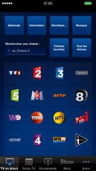 Alcatel OT-4015X Pop C1 - Photos, vidéos, musique - Regarder la TV - Étape 3