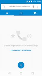 Wiko U-Feel Lite - Voicemail - Handmatig instellen - Stap 4