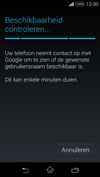 Sony D2203 Xperia E3 - Applicaties - Applicaties downloaden - Stap 11