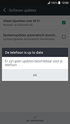 HTC U Play - Software updaten - Update installeren - Stap 7
