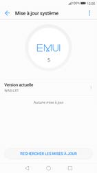 Huawei P10 Lite - Appareil - Mises à jour - Étape 7