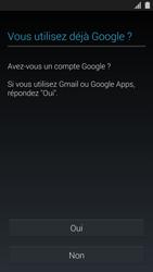 Samsung Galaxy S5 - Premiers pas - Créer un compte - Étape 6