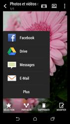 HTC Desire 510 - Photos, vidéos, musique - Prendre une photo - Étape 15