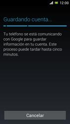 Sony Xperia J - Aplicaciones - Tienda de aplicaciones - Paso 20