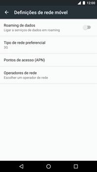Huawei Google Nexus 6P - Internet no telemóvel - Ativar 4G -  6